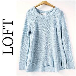 ♥️2 for $20 Loft Knit Sweater!